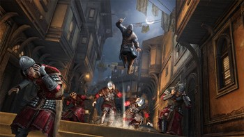 Screenshot3 - Assassin's Creed Revelations
