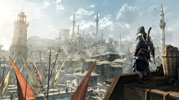 Screenshot8 - Assassin's Creed Revelations