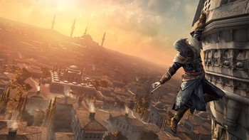Screenshot1 - Assassin's Creed Revelations