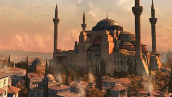 Screenshot4 - Assassin's Creed Revelations