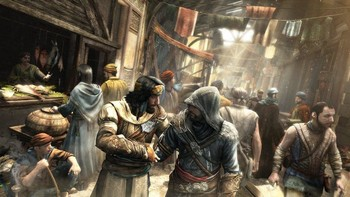 Screenshot7 - Assassin's Creed Revelations