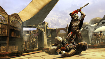 Screenshot4 - Assassin's Creed Revelations: Die Vorfahren DLC