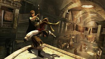 Screenshot2 - Assassin's Creed Revelations - DLC1