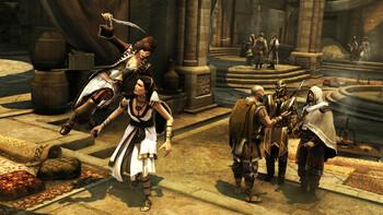 Screenshot3 - Assassin's Creed Revelations - DLC1