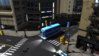 Screenshot3 - Cities in Motion II