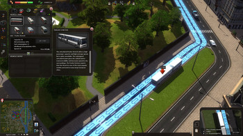 Screenshot4 - Cities in Motion Collection