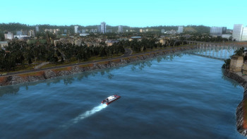 Screenshot3 - Cities In Motion II - European Cities (Expansion)