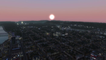 Screenshot6 - Cities In Motion II - European Cities (Expansion)