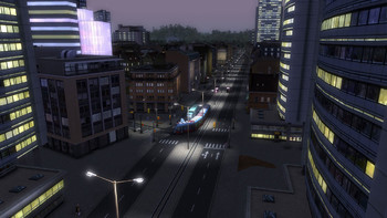 Screenshot8 - Cities In Motion II - European Cities (Expansion)