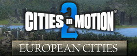 Cities In Motion II - European Cities (Expansion)