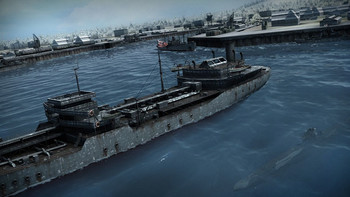 Screenshot2 - Silent Hunter 5: Battle of the Atlantic Collector's Edition