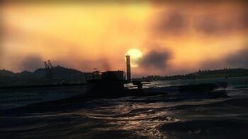 Screenshot5 - Silent Hunter 5: Battle of the Atlantic Collector's Edition
