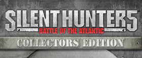 Silent Hunter 5: Battle of the Atlantic Collector's Edition