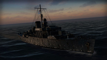 Screenshot4 - Silent Hunter 5: Battle of the Atlantic Collector's Edition