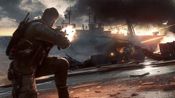 Screenshot4 - Battlefield 4