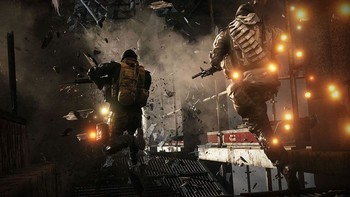 Screenshot1 - Battlefield 4 download