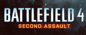 Battlefield 4: Second Assault DLC