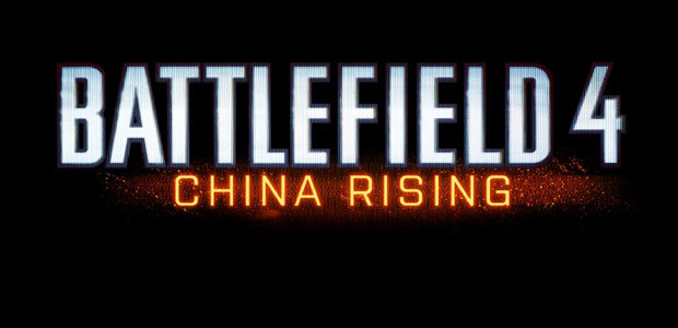 Battlefield 4: China Rising DLC - Cover / Packshot