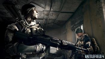 Screenshot1 - Battlefield 4: Premium Service
