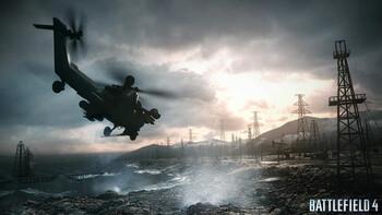 Screenshot2 - Battlefield 4: Premium Service