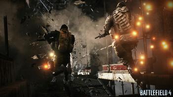 Screenshot3 - Battlefield 4: Premium Service