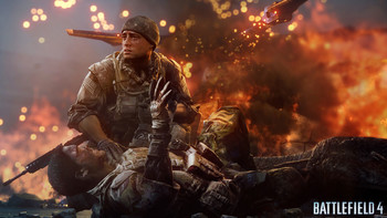 Screenshot4 - Battlefield 4: Premium Service