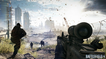 Screenshot5 - Battlefield 4: Premium Service