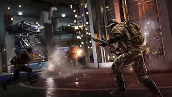 Screenshot2 - Battlefield 4: Final Stand
