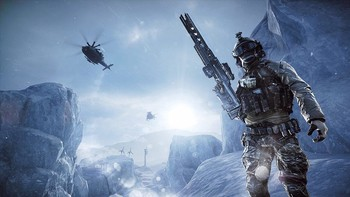 Screenshot4 - Battlefield 4: Final Stand