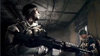 Screenshot5 - Battlefield 4: Final Stand
