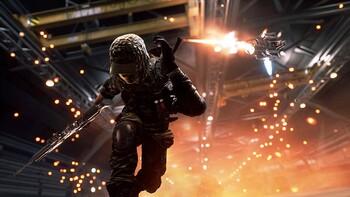Screenshot1 - Battlefield 4: Final Stand