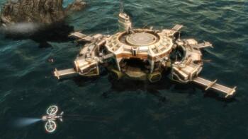 Screenshot1 - Anno 2070