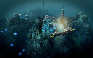 Screenshot1 - Anno 2070: DLC Complete Pack