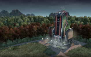 Screenshot3 - Anno 2070: DLC Complete Pack