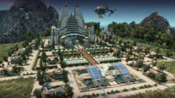 Screenshot5 - Anno 2070: DLC Complete Pack
