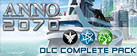 Anno 2070: DLC Complete Pack