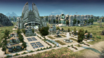 Screenshot4 - Anno 2070: DLC Complete Pack