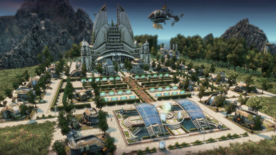 Anno 2070 dlc complete pack game download for pc buy now for Anno 2070 find architect