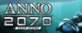 Anno 2070 - Deep Ocean