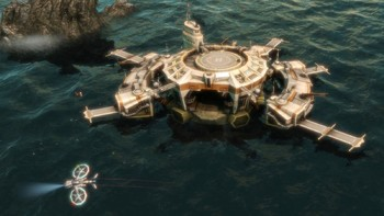 Screenshot1 - Anno 2070 Complete Edition