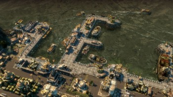 Screenshot3 - Anno 2070 Complete Edition