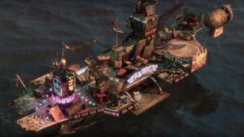 Screenshot10 - Anno 2070 Complete Edition