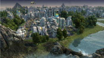 Screenshot9 - Anno 2070 Complete Edition