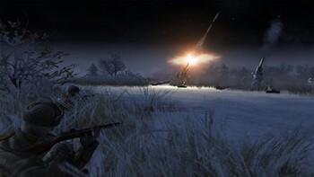 Screenshot6 - Men of War: Condemned Heroes