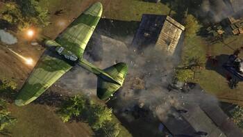 Screenshot2 - Men of War: Condemned Heroes