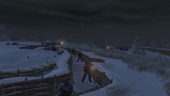 Screenshot5 - Men of War: Condemned Heroes