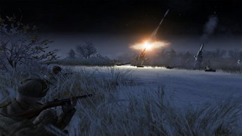 Screenshot6 - Men of War: Condemned Heroes