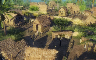 Screenshot2 - Men Of War - Vietnam