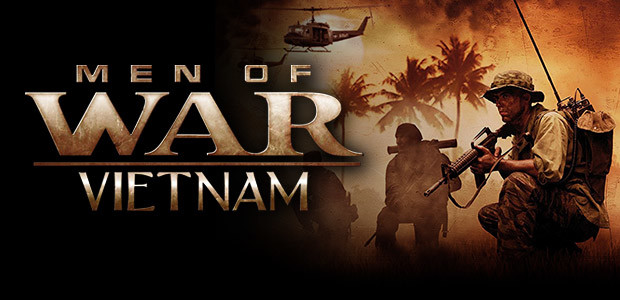 Men Of War - Vietnam