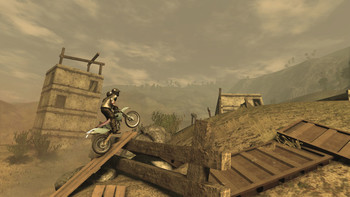 Screenshot2 - Trials Evolution Gold Edition